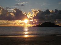 palolem beach- goa beach- tourism places in india