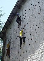 mountaineering institute- manali india- tourism places in india