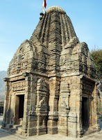 Kullu india, bisheshwar temple, kullu- Famous places in India
