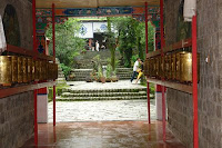 Norbulingka institute- Dharamshala india- Tourism places in india