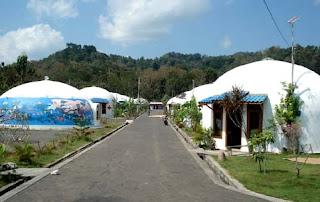 rumahdomes Rumah   Rumah Indonesia Yang Unik!