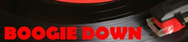 Boogie Down: Peter Schong - Popjournalist