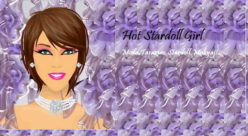 Hot Stardoll Girl Designers