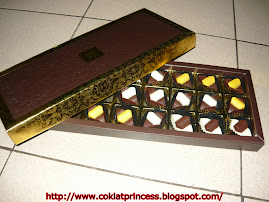 choc in exclusive box (21 pcs)