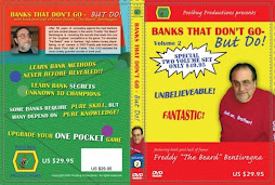 Bank Pool DVD vol 1 & 2