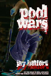Jay Helfert's Pool Wars