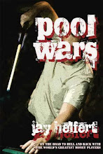 Pool Wars, a road trip with Jay Helfert