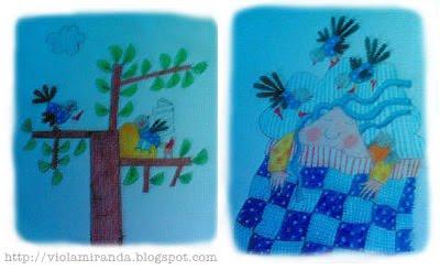 illustrazioni di Nicoletta Costa