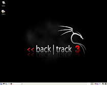 BackTrack es una distribucin GNU/Linux en formato LiveCD pensada y diseada para la auditora de s