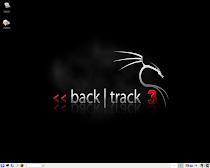 BackTrack es una distribución GNU/Linux en formato LiveCD pensada y diseñada para la auditoría de s