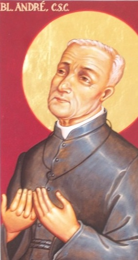 Blessed Brother Andre Bessette, CSC