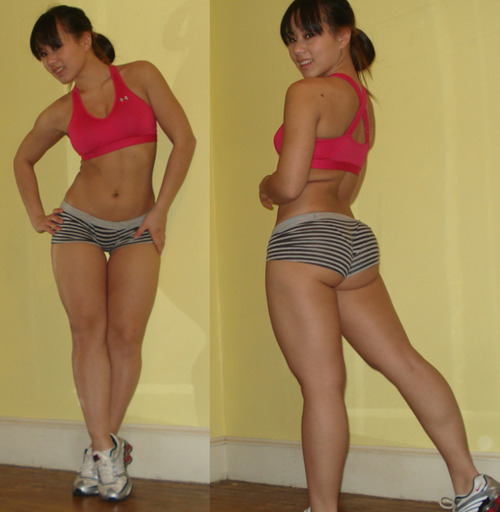Just Saw On Fit Perfect Female Body Hhhhhnnnnngggggg 10 Bodybuilding Com Forums