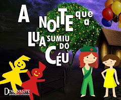 A NOITE QUE A LUA SUMIU DO CU (VDEO)