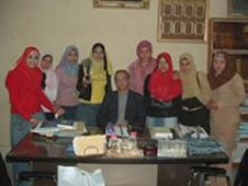 مدونة قسم الإعلام بكلية الآداب جامعة المنيا