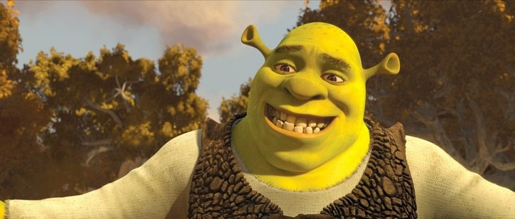 shrek 2 essays There is a moment in shrek when the despicable lord farquaad has the gingerbread man tortured by dipping him into milk this prepares us for another moment when princess fiona's singing.