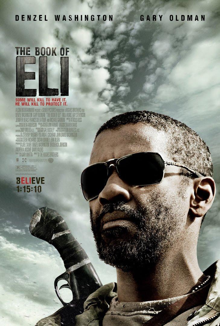 Mendelson s memos review the book of eli 2010