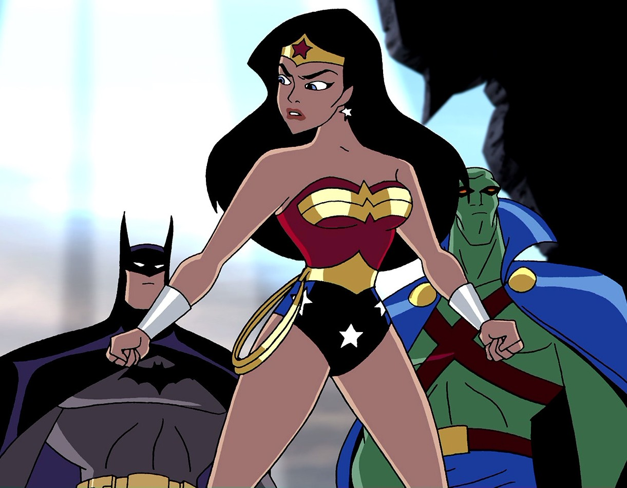 Mendelson s memos wonder woman returns to tv courtesy of