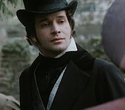 Mr.James Purefoy.