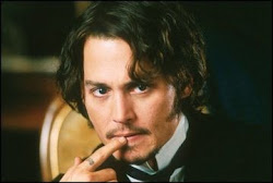 Mr.Johnny Depp.