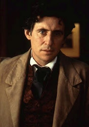 Mr.Gabriel Byrne