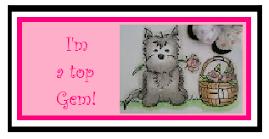 I'm a pink gem challenge top 5