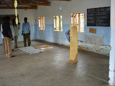 Reading Room Project at orphanage