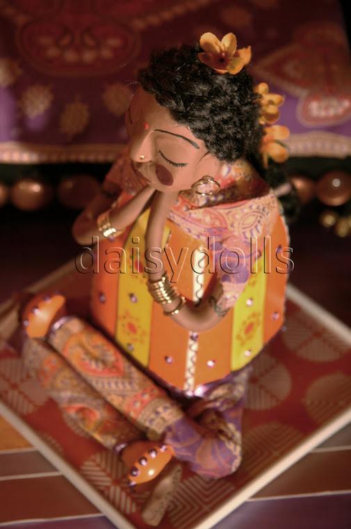 India Prays