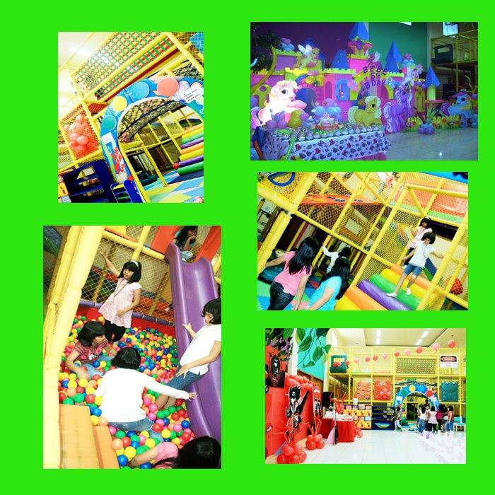 Pilihan playground