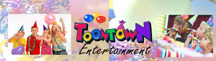 toontown entertainment