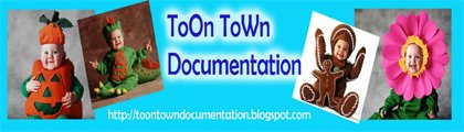 Toontown documentation