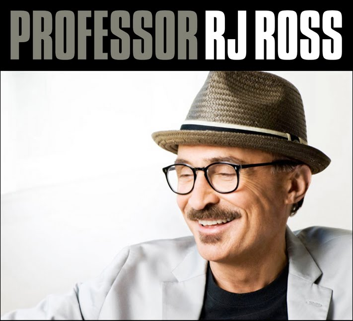 Professor RJ Ross
