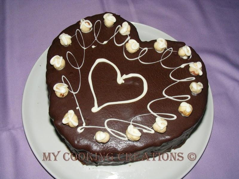 Торта Мария * Torta Maria