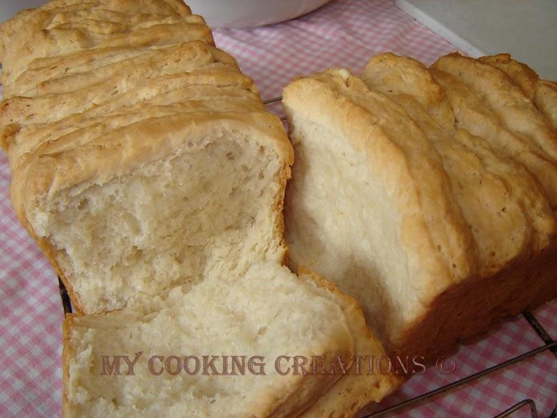 Хляб на хармоника