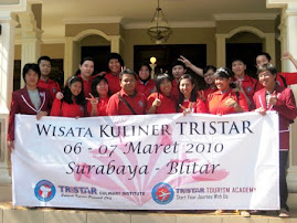 Wisata Kuliner Tristar