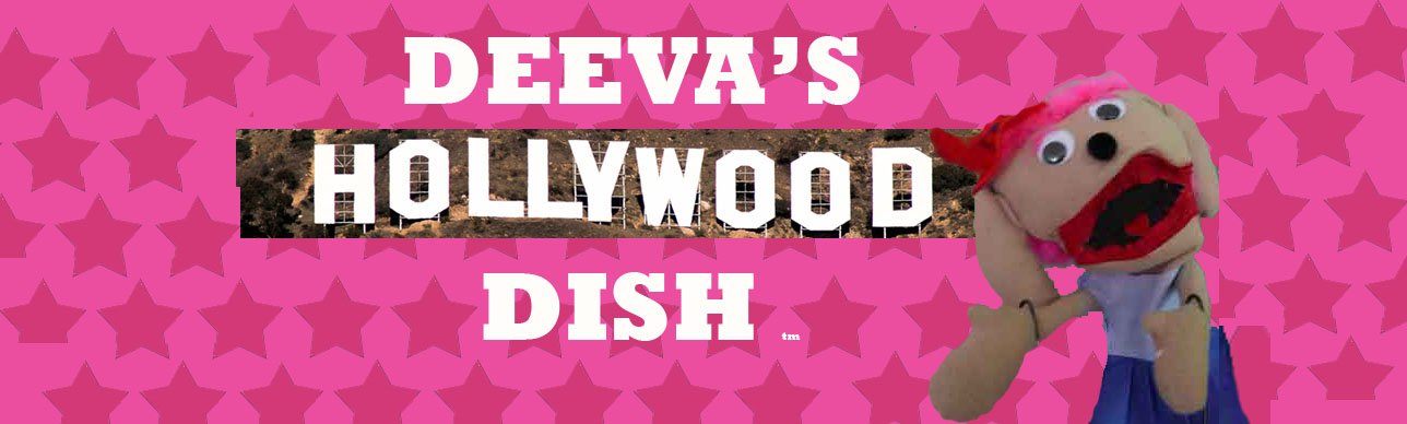 DEEVA'S HOLLYWOOD DISH