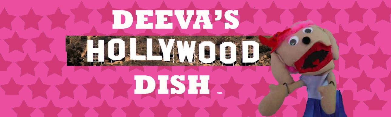 DEEVA'S HOLLYWOOD DISH