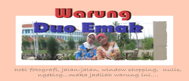 DuO-Emak!