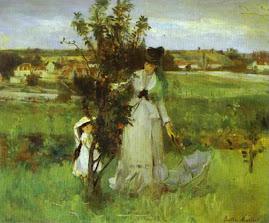 Berth Morisot