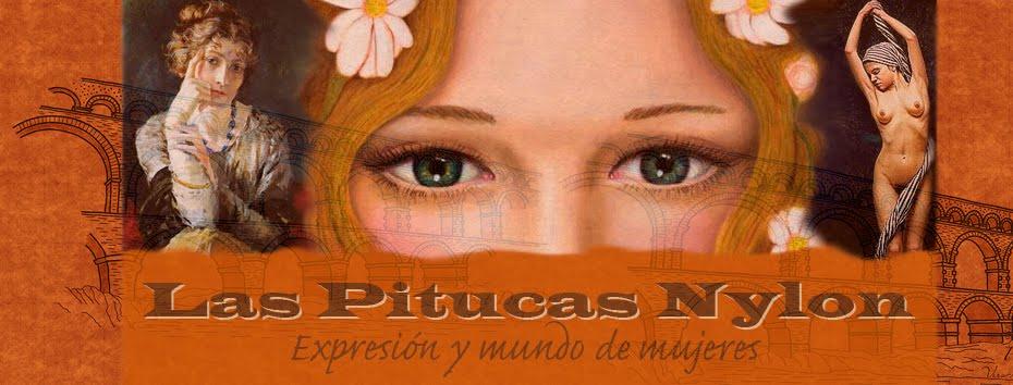 Las Pitucas Nylon