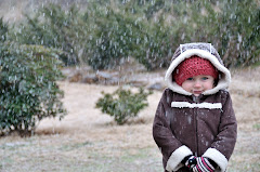 McKayl In the snow