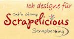 Scrapelicious - Designteam