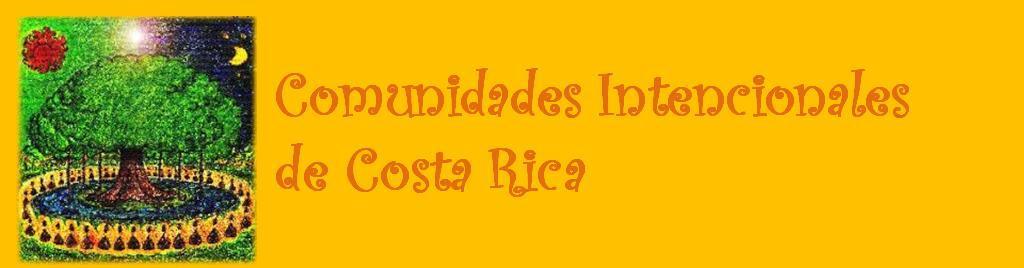 Comunidades Intencionales de Costa Rica