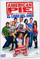 American pie 7: El libro del amor (2009) online y gratis