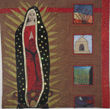 Virgin de Gudalupe de San Deigo del Alcala