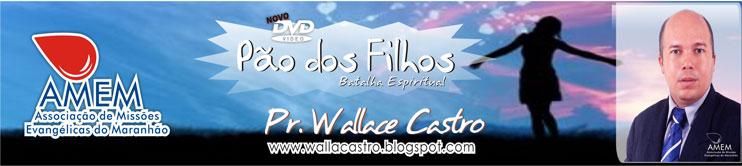 Pr. Wallace Castro