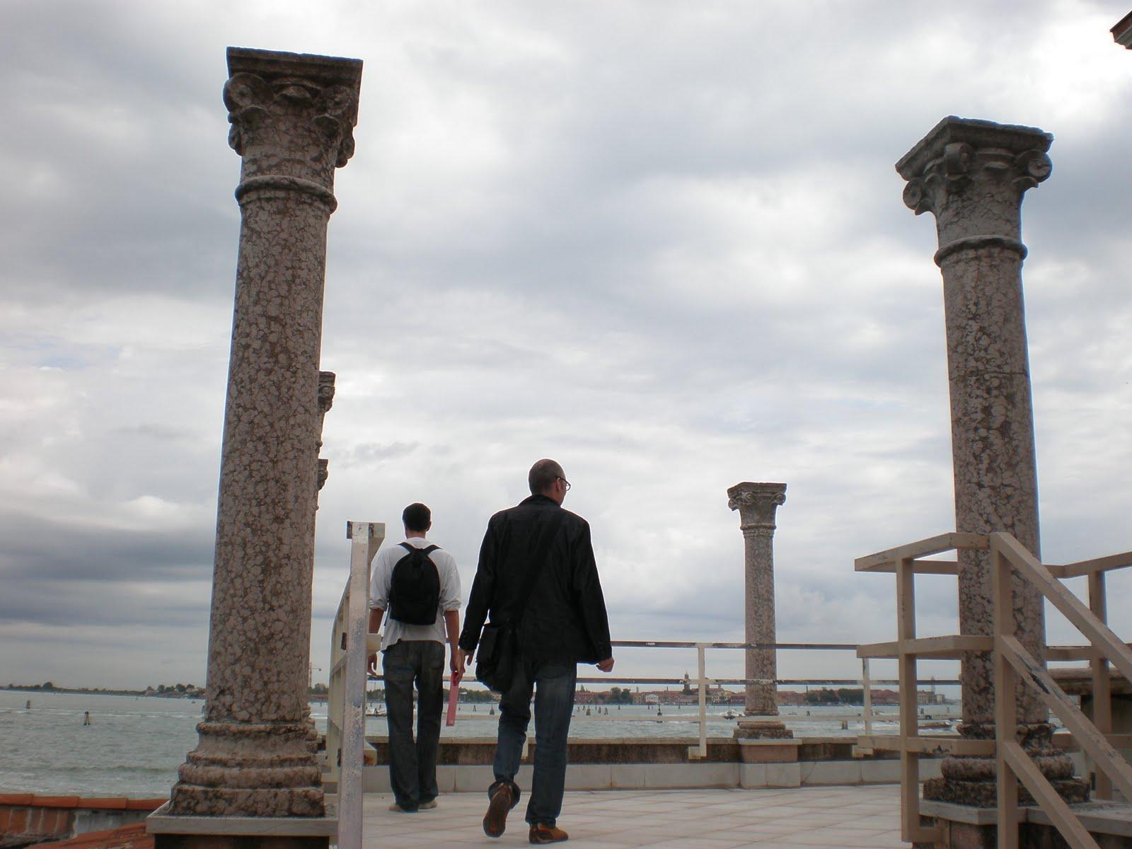 Venezia venezia degli spiriti eletti for Spirit colonna sonora