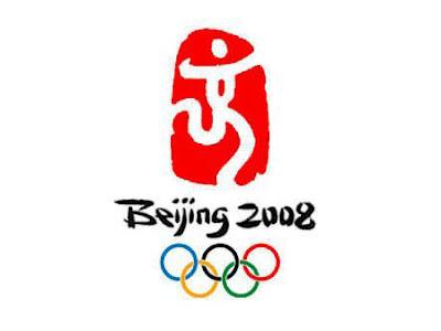 Beijing olympic logo design
