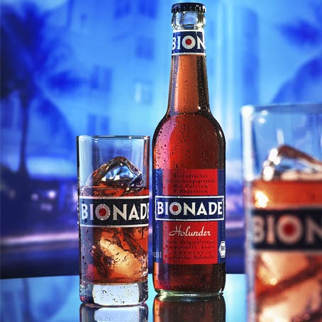 marketing of german brand bionade Bionade as a world wide brand name course instructor institution date environmental analysis of bionade market trends being a non alcoholic drink, there are no.