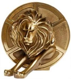 cannes lion advertising award