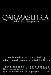 Qarmasutra Interior + Space